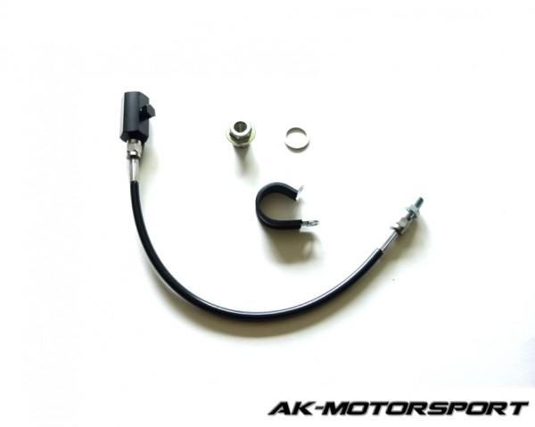 AKM Adapter Öldruck & Temperatursensor - Subaru GC/GF 1992-2000, Subaru Impreza WRX/STi 2002+, Subaru Impreza WRX/STI 2008+, Subaru Impreza WRX 2001-2010