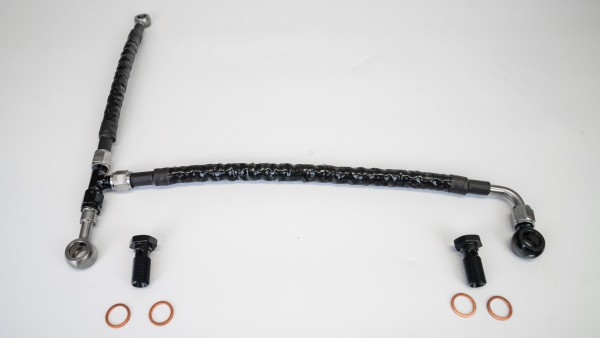 AKM - AVCS/Turbolader Ölleitungen 2001-2005 - Subaru GD/GB 2001-2002, Subaru GD/GB 2003-2005