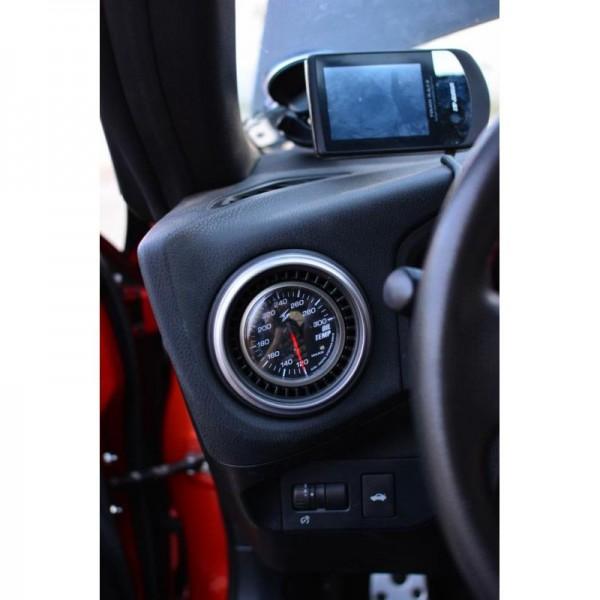 ATI Adapter für Zusatzinstrument BRZ / GT86 - Subaru BRZ 2013-on, Toyota GT86