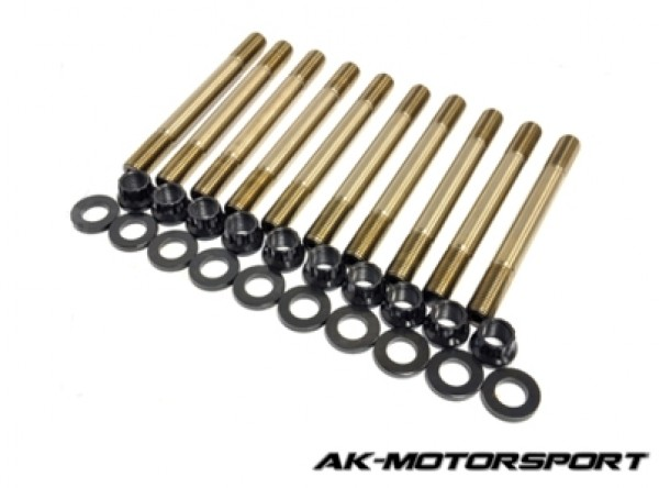 ARP L19 11mm Stehbolzensatz - Subaru GC/GF 93-00, Subaru GD/GB 01-02, Subaru GD/GB 03-05, Subaru GE/GR 08-10, Subaru GR 2011-on