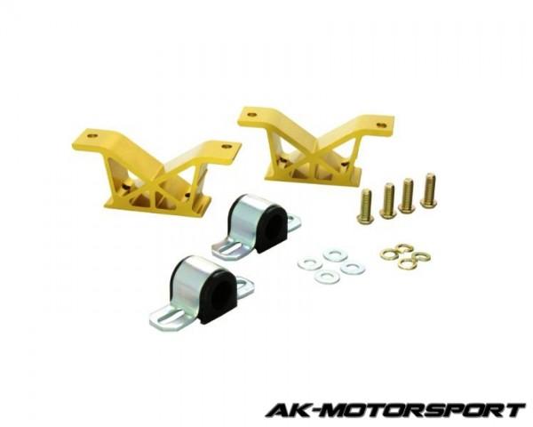 Whiteline Stabilager HA 22mm - Subaru GC/GF 93-00, Subaru GD/GB 01-02, Subaru GD/GB 03-05, Subaru GD/GB 06-07