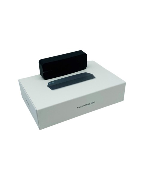 Dragy – GPS Performance Box mit Halterung -