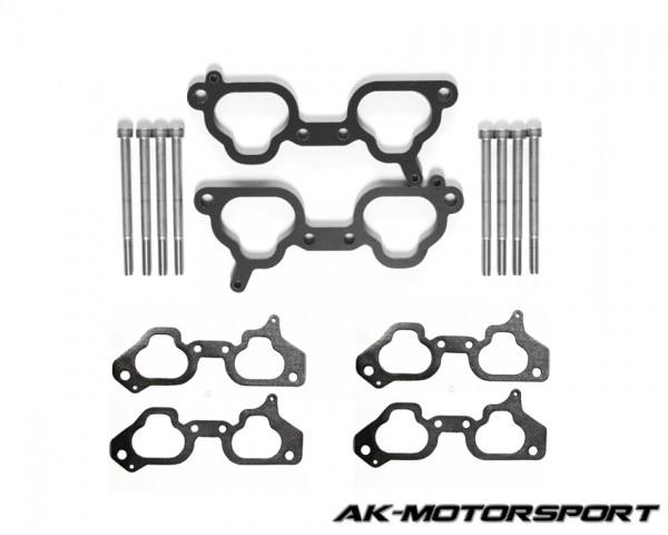 AKM 8mm Ansaugkrümmerdichtungen -  Subaru Impreza WRX/STi 2002+,  Subaru Impreza WRX 2001 - 2010