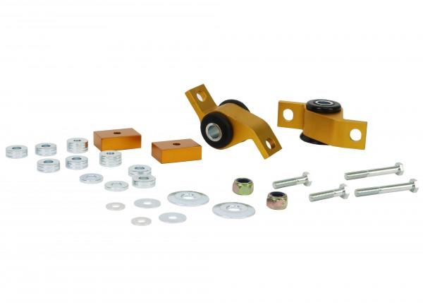 "Whiteline Anti Lift Kit ""Street"" - Subaru GD/GB 2006-2007"