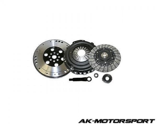CC-Kupplungskit 500Nm + Schwungrad WRX - Subaru GE/GR 08-10