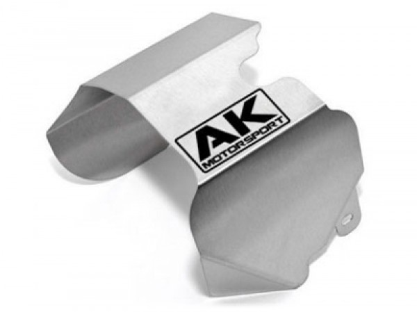 AKM - Edelstahl Hitzeschutz für den Turbolader - Subaru GC/GF 1992-2000, Subaru GD/GB 2001-2002, Subaru GD/GB 2003-2005, Subaru GE/GR 2008-2010, Subaru GR/GV 2011-2013, Subaru VA 2014+