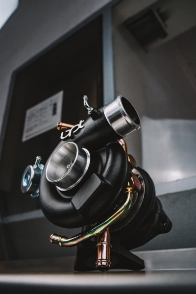 Blouch 20G-XT-R Turbolader -