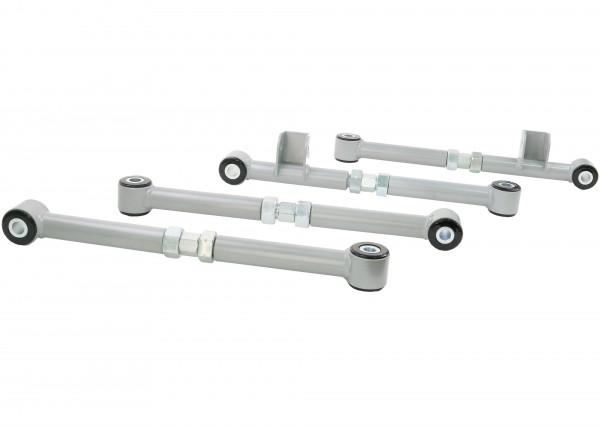 Whiteline Spurstangen, einstellbar - Subaru GD/GB 2001-2002, Subaru GD/GB 2003-2005