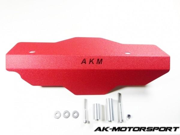 AK-Motorsport Riemenscheibenabdeckung - Subaru GD/GB 01-02, Subaru GD/GB 03-05, Subaru GD/GB 06-07, Subaru GE/GR 08-10, Subaru GR 2011-on