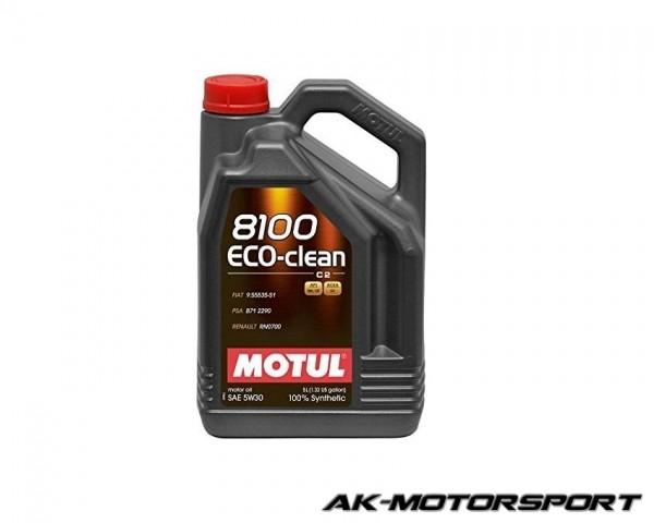 Motul Ecoclean 5W30 Motoröl -