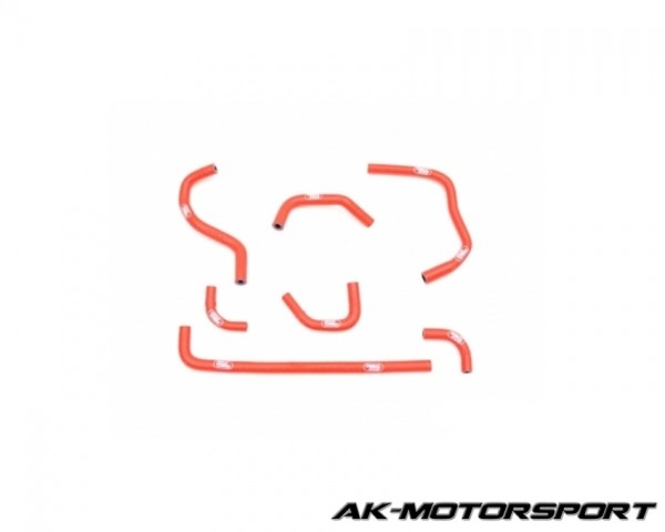 SAMCO Schlauchkit Unterdruck WRX & STi 2008-2014 - Subaru GE/GR 2008-2010, Subaru GR/GV 2011-2013