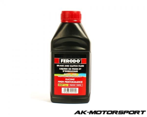Ferodo DOT 5.1 Bremsflüssigkeit - Subaru GC/GF 93-00