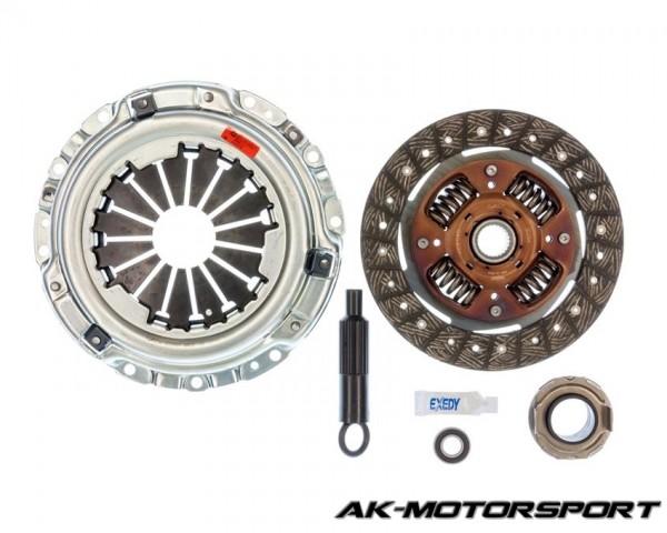 Exedy Stage 1 Kupplungskit 490Nm WRX - Subaru GD/GB 03-05, Subaru GD/GB 06-07, Subaru GE/GR 08-10, Subaru GR 2011-on