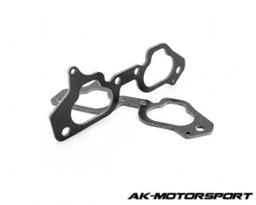 AKM 4mm Ansaugkrümmerdichtungen - Subaru Forester Turbo 1999-2007, Subaru Impreza GT 1999-2000, incl. STi Version 5-6, Subaru Impreza WRX/STi 2002+, Subaru Impreza WRX 2001-2010