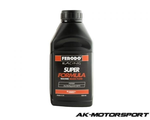 Ferodo Super Formula Bremsflüssigkeit - Subaru GC/GF 93-00
